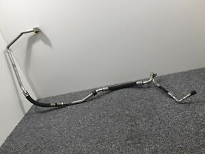 BMW E92 E93 ENGINE 306D5 335D 330 2007 A/C AIR CON SUCTION PIPE HOSE 6976791