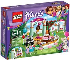 Friends: Birthday Party #41110 - Building Set by LEGO