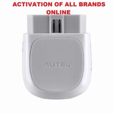ACTIVATION UPDATE AUTEL AP200. ALL CAR BRAND. 1 YEAR. ONLINE