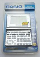 Casio fx-9860G Slim Grafikrechner inkl. Zubehör