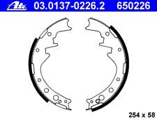 Bremsbackensatz - ATE 03.0137-0226.2