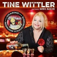 Wittler,Tine - Lokalrunde - Tresenlieder schlückchenweise - CD