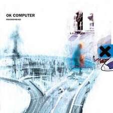 Radiohead - Ok Computer NEW LP