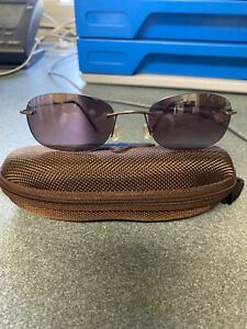 Maui Jim Waikiki Sunglasses