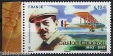 Poste Aérienne PA n° 79a ** de 2015 du feuillet F79a Gaston Caudron - NEUF LUXE