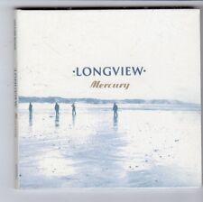 (GQ75) Longview, Mercury album sampler - 2003 - 3 inch DJ CD