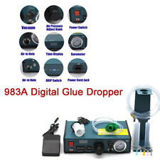 More details for 983a glue dispenser automatic precise liquid paste glue fluid solder controller.
