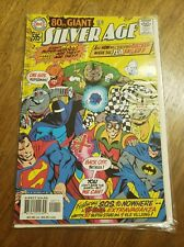 Silver Age 80-Page Giant #1