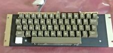 Apple Computer II PLUS Keyboard with Encoder – Tested – near Mint condition