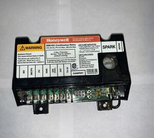 Honeywell S8610U Spark Box Continous Retry