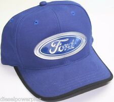 Ford Trucker truck hat Base Ball Cap adjust strap classic old fashioned motor co
