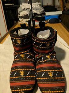 Harry Potter Bioworld slipper boots