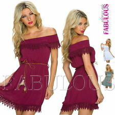 Unbranded Solid Sundresses for Women