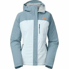 The North Face Plasma Thermoball Jacket Blue Waterproof Insulated $279, S NWT!