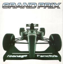 Teenage Fanclub - Grand Prix - NEW CD (sealed)