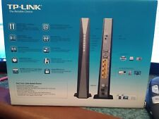 TP-Link AC1750 Dual Band DOCSIS 3.0 Wireless Cable Modem Wi-Fi Router, Archer