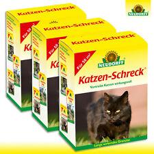 Neudorff 3 x 200 g Katzen-Schreck   Vertreibt Katzen ohne sie zu schädigen