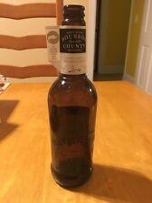 2016 Goose Island Bourbon County Stout - **Empty** Bottle