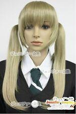 Soul Eater Maka Albarn cosplay wig costume