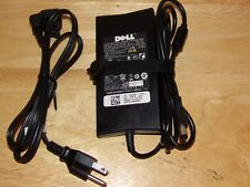Genuine Dell AC Adapter Power Supply HA90PE1-00 U680F CM889 19.5V 90W PA-3E