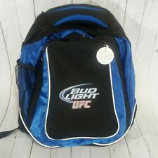 Budlight UFC Oxford Laptop Backpack Sweda Style SD8017