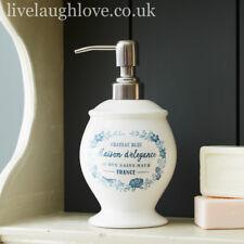 10 x 18cm Maison D'elegance Vintage Style Soap Lotion Dispenser Pump