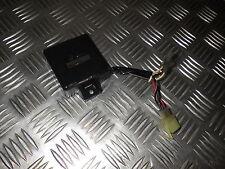 Kawasaki 125 KMX - CDI ( Boitier Allumage Electronique / Black Box / Ecu )