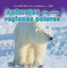 Animales de las Regiones Polares = Animals in the Polar Regions (Los-ExLibrary