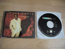 MORY KANTE La Tension 1993 FRANCE CD single mix