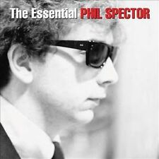 The Essential Phil Spector, New Music