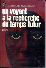 UN VOYANT A LA RECHERCHE DU TEMPS FUTUR - Belline - 1978 - AM A.356