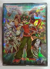 """Yu-Gi-Oh Duelist Card sleeves(55pcs) """"Master of Pendulum"""" / limited editions"""