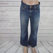 Levi's Damen Jeans Gr. W27-L27 Model 527 Bootcut