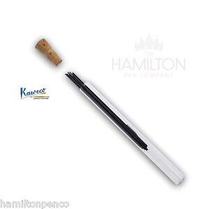 KAWECO HB LEAD REFILLS for mechanical pencils
