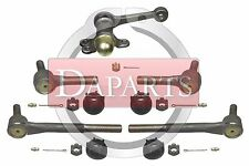 Fits Toyota Pickup 1979 To 1985 2WD Front Idler Arm Outer Inner Tie Rods End