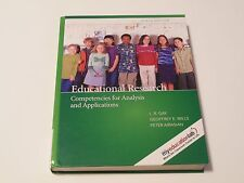 Educational Research 9th Edition by Lorraine R Gay