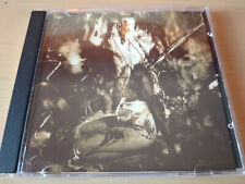 FIELDS OF THE NEPHILIM - Elizium CD Goth Rock