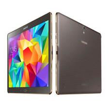"Tablet Samsung Galaxy Tab S SM-T805 10,5"" 16 GB 3 Gb Ram LTE 3G / 4G Bronce"