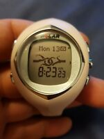 Polar F6 Pink Coral Heart Rate Monitor Ladies Watch