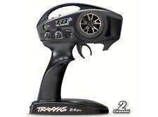 Traxxas TQi Bluetooth 2.4ghz 2 Channel Radio Transmitter TRA6528 for Rustler