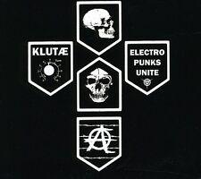 Klutae - Electro Punks Unite [New CD] Digipack Packaging