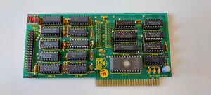 """Apple II 3.5"""" Drive card VINTAGE"""