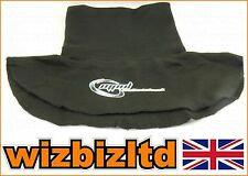 NECK WARMER with Draft Excluder for WINTER CYCLISTS - Helps Immensely ? MHNECK