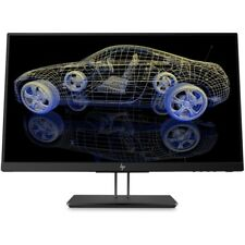 """HP Business Z23n G2 23"""" LED LCD Monitor - 16:9 - 5 ms (1js06a8-aba)"""