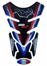 Cubierta depósito france moto gp 500180 adecuado para bmw ktm Honda Kawasaki Suzuki Yamaha