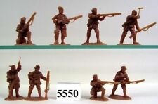 British Military Personnel Toy Soldiers