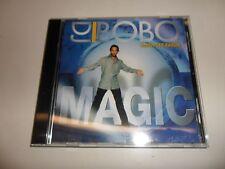 Cd  Magic von DJ Bobo (1998)