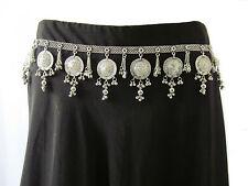 Women Fashion Metal Chain BELT Vintage Festival Boho Gypsy Dress Skirt Accessory