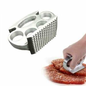 Meat Tenderiser Practical Knuckle Pounder Tenderizer Duster Grill Cooking Tools