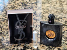 Yves Saint Laurent - Black Opium EDP - 5ml Sample in Refillable Atomizer